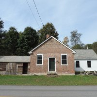 [Updated] Abandoned No More: Putney Schoolhouse