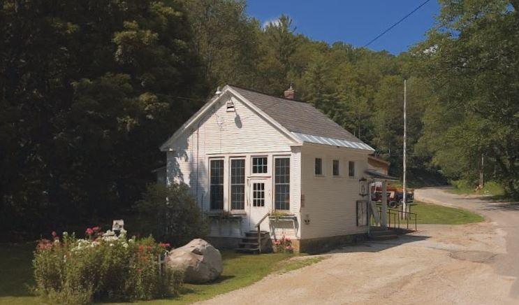 goshen town offices